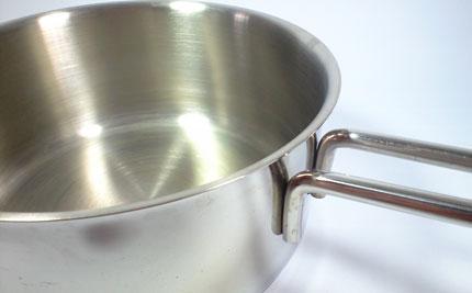 ステンレス多層鍋